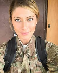hairstyles for female army soldiers beautiful military girls of israel 70 pics perfeita