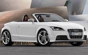 used 2009 audi tts for sale pricing features edmunds