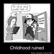 childhood ruined meme by nolies justlove memedroid