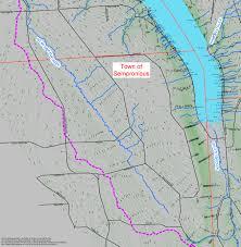 Syracuse Map Skaneateles Ny Area Images