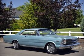 1966 ford galaxie no reserve 1966 ford galaxie 500 7 litre for sale on bat auctions