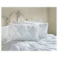 Pinched Duvet Cover Non Pleaded Baggy White Duvet Or Duvet Cover On The Hunt