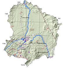 Map Of Prescott Arizona by Water Resources Prescott Valley Az Official Website