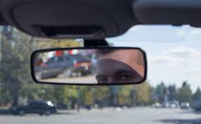 No Blind Spot Rear View Mirror Reviews Rearview Mirror Wire Harness 911 Rearveiw Mirror Rear