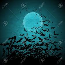 halloween background vertical halloween background bats clipartsgram com