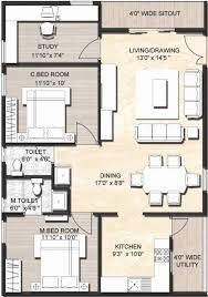 100 3bhk house design plans types house plans architectural