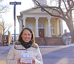 smolinski books faces of fauquier book introduces children to town