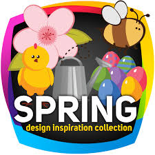 spring design inspiration collection 1 selling logo software