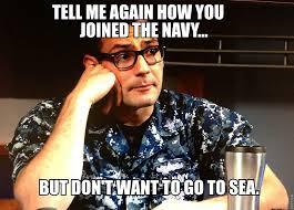 Navy Memes - condescending a school instructor navy