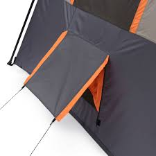 Tent Cabin by Ozark Trail Instant 20 U0027 X 10 U0027 Cabin Camping Tent Sleeps 12