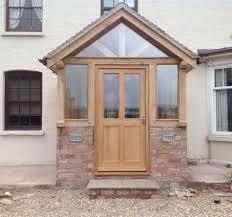 oak framed enclosed porch favorite places u0026 spaces pinterest