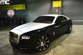roll royce brunei stunning mc customs rolls royce wraith hre performance wheels