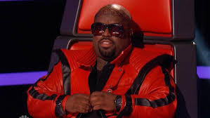 ceelo green and james franco swap numbers in the orange room