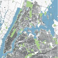 site plan u0026 figure ground plan of new york for download as pdf