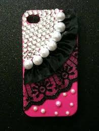 Cute Ways To Decorate Your Phone Case Bling Cell Phone Case