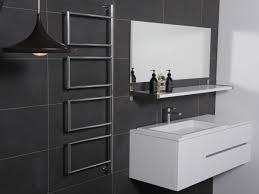 White Bathroom Shelves White Bathroom Shelves Ideas Grezu Home Interior Decoration