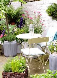 best 25 small garden table ideas on pinterest small patio
