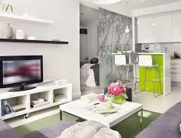 ideas for small living rooms interior studio apartment decorating on a budget studio