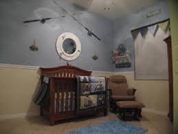 Fish Nursery Decor 17 Best Nursery Ideas Images On Pinterest Child Room Nursery