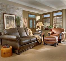 Made In Usa Leather Sofa American Made Leather Sofa Classic Leather Edwards 533