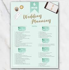 wedding planning checklist wedding planning checklist green temploola