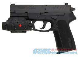 sig sauer laser light combo sig sauer sp2022 9mm w sig tac flashlight lase for sale