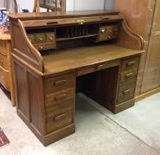 Small Oak Roll Top Desk Small Oak Roll Top Desk Home Decor Furniture