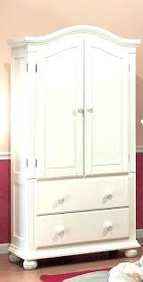 Sauder Armoires Wardrobe Mesmerizing Walmart Wardrobe White Closets Bedroom