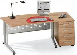 Kleinen Schreibtisch Kaufen Welle Hyper Schreibtisch Container Höhenverstellbar Ahorn
