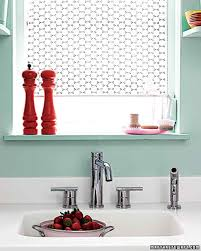 Red And Teal Kitchen by Kitchen Cleaning Tips Martha Stewart