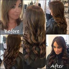donna hair 30 best before and afters images on donna