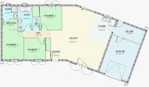 plan maison gratuit plain pied 3 chambres plans de maison gratuit 1000 ideas about plan maison plein pied