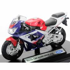 welly 1 18 die cast honda cbr 900rr end 2 11 2020 10 20 am