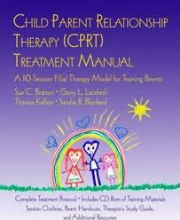 Counselor Treatment Manual Pdf Child Parent Relationship Therapy Cprt Treatment Manual Sue C