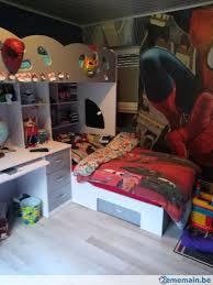chambre lit superposé chambre enfant avec lit superposé a vendre 2ememain be