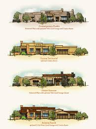 Hacienda Floor Plans Hacienda Floorplan The Ritz Carlton Residences Dove Mountain