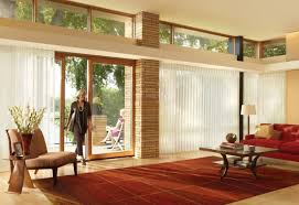 sliding glass door covering options door sliding glass door vertical blinds advantage window