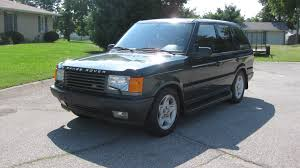 land rover 1999 hamp1277 1999 land rover range rover4 0 sport utility 4d u0027s photo