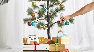 microsoft gets festive with xbox themed ornaments ausgamers