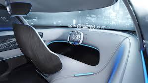 futuristic cars interior mercedes benz vision tokyo concept cool and unique