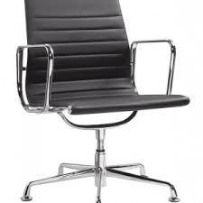 chaise de r union d licieux chaise de bureau sans roulettes fauteuil