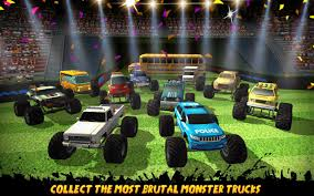 monster truck show jackson ms american football stunt truck android apps on google play