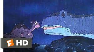 land 2 10 movie clip littlefoot u0027s mother dies