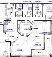 open floor house plans with loft breathtaking contemporary open floor plan house designs images