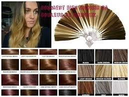 comment savoir quelle coupe de cheveux nous va comment bien choisir sa couleur de cheveux