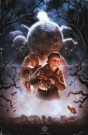 the 25 best trick r treat movie ideas on pinterest trick r