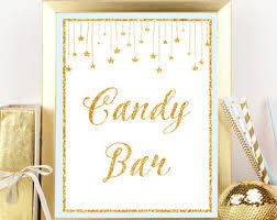 Baby Shower Candy Buffet Sign by Candy Bar Sign Wedding Candy Bar Sign Wedding Candy Buffet