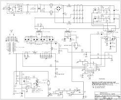 the old pc power supply circuit electronic projects circuits