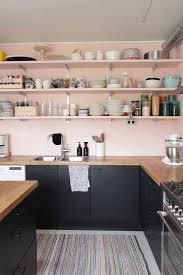 Black And Pink Bathroom Ideas Best 25 Pink Kitchen Walls Ideas On Pinterest Pink Walls