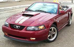40th year anniversary mustang file 2004 mustang 40th jpg wikimedia commons